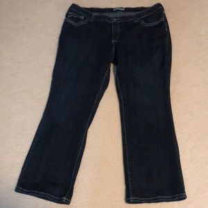 Women's Lee jeans size 22W